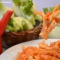 pasta con i finocchi ricetta nella cucina di Martina