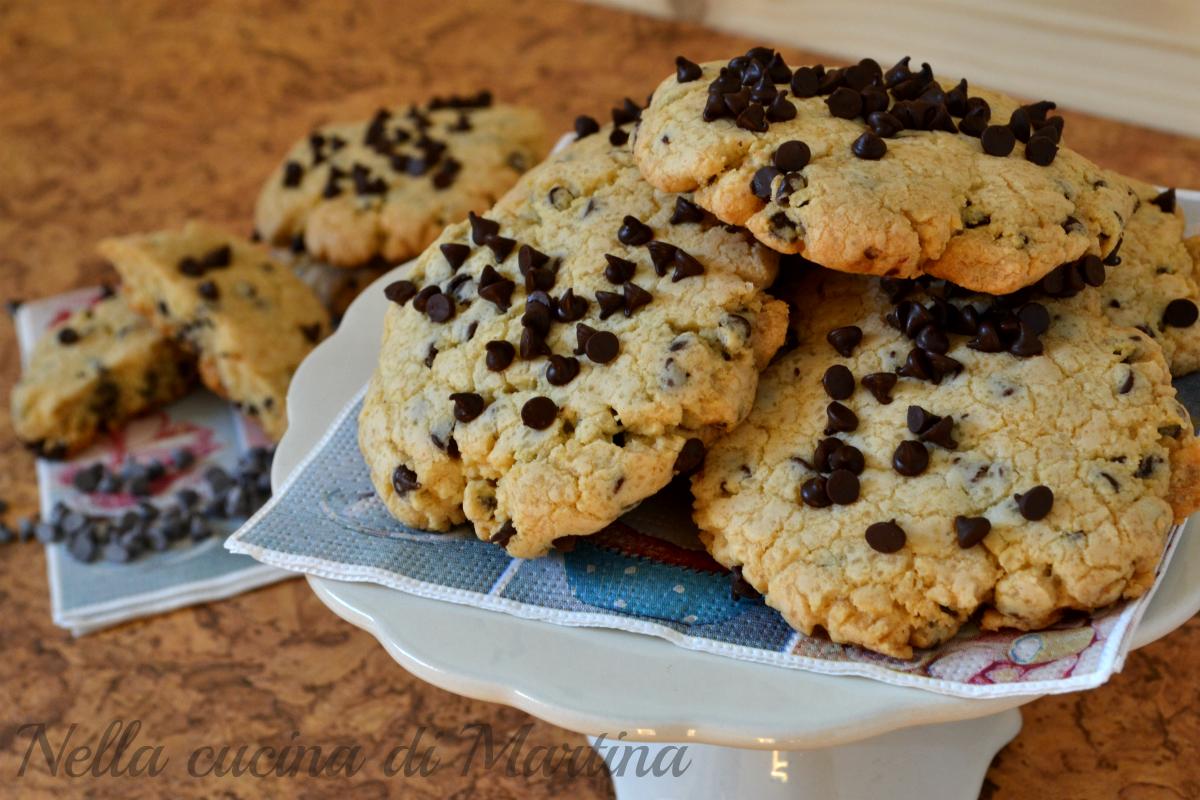 biscotti americani