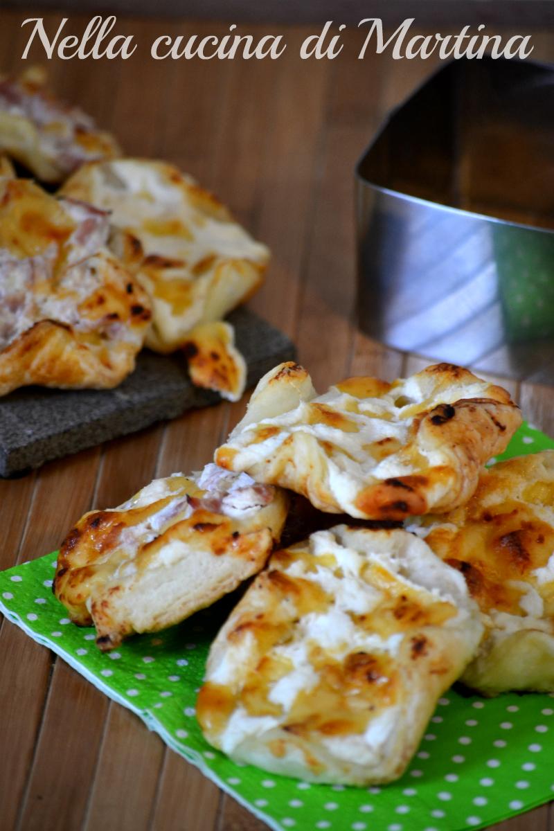 fagottini al formaggio 2