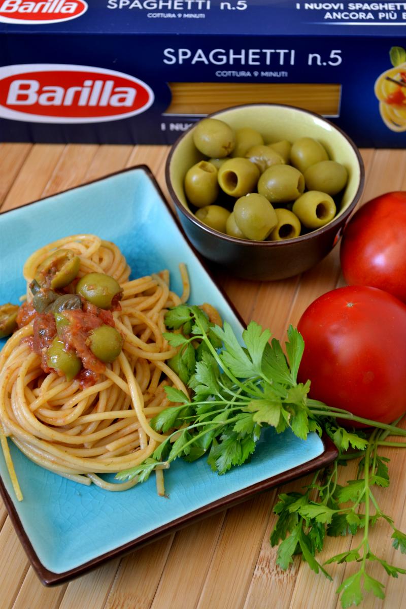 spaghetti con sugo cervinia 3