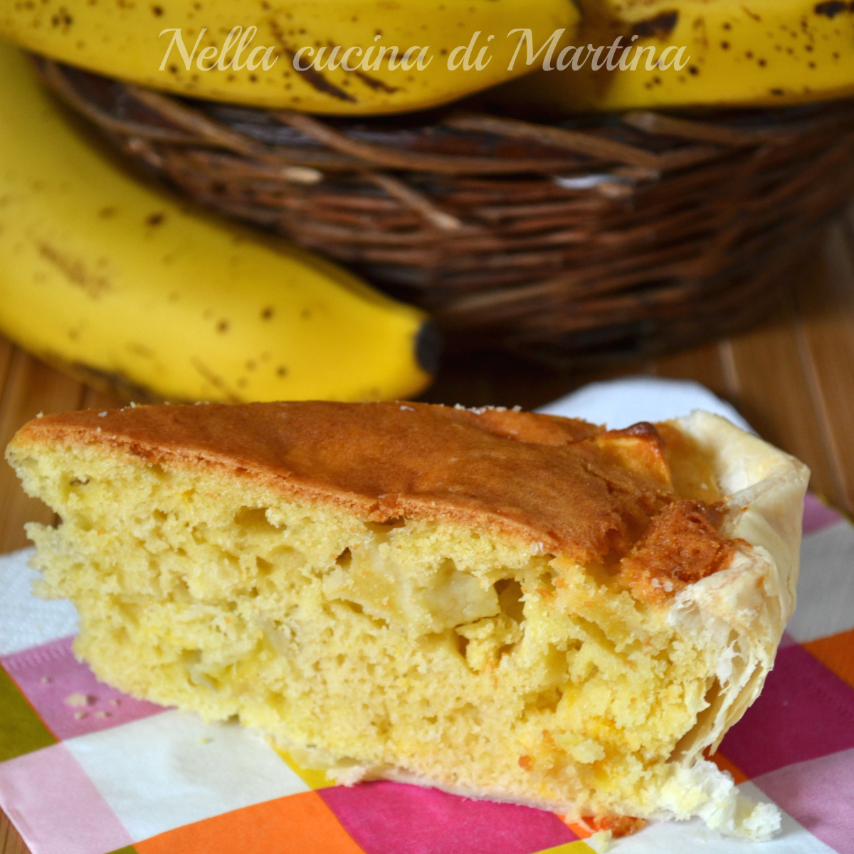 torta russa alla frutta ricetta nella cucina di martina