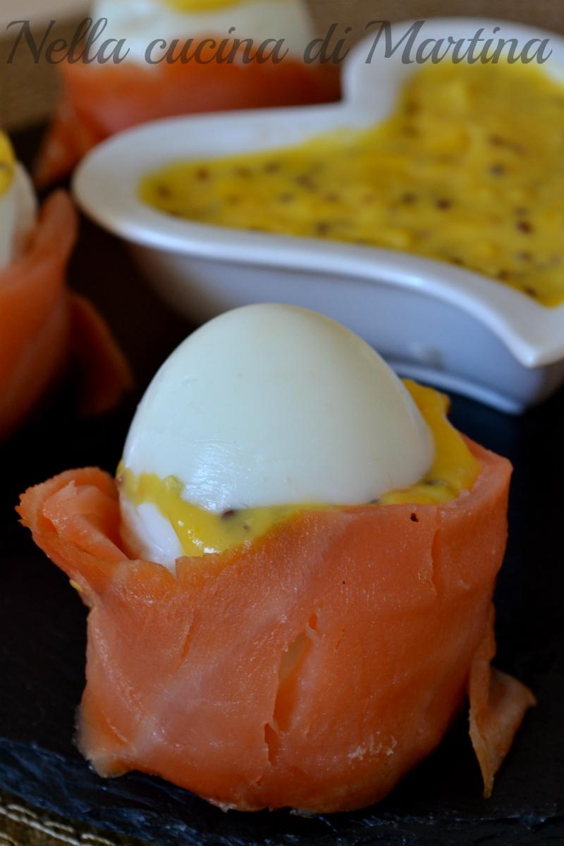 uova alla persiana ricetta blog nella cucina di martina