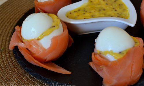 Uova alla persiana