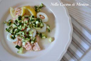 Padellata di pesce fantasia, piatto light da 280 calorie a porzione