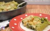 Verdure alla besciamella, ricetta contorno
