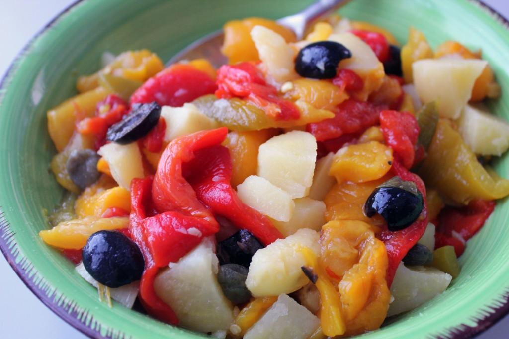 CucinaMonAmour_peperoni arrostiti_2