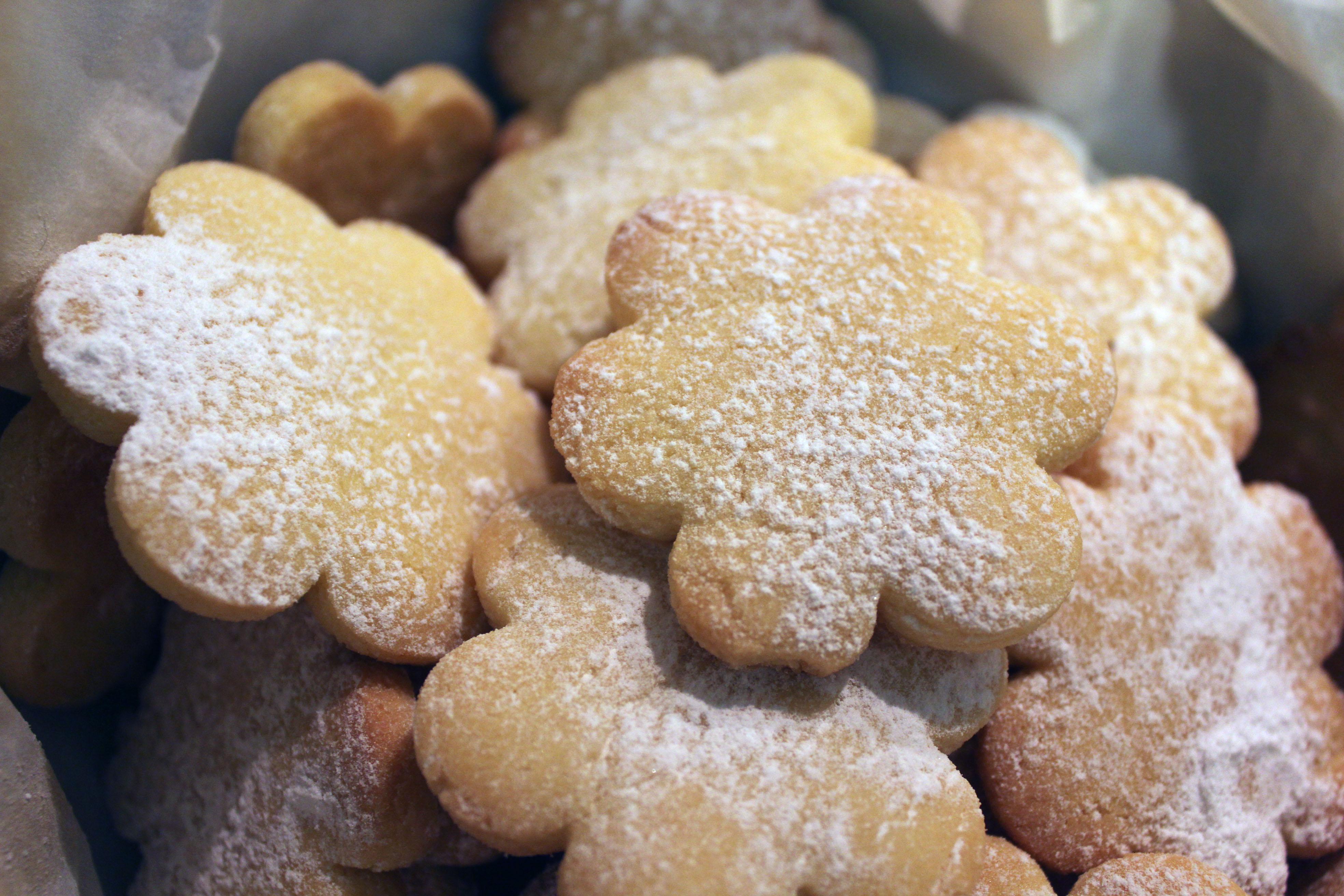 Farina 1 ricette dolci