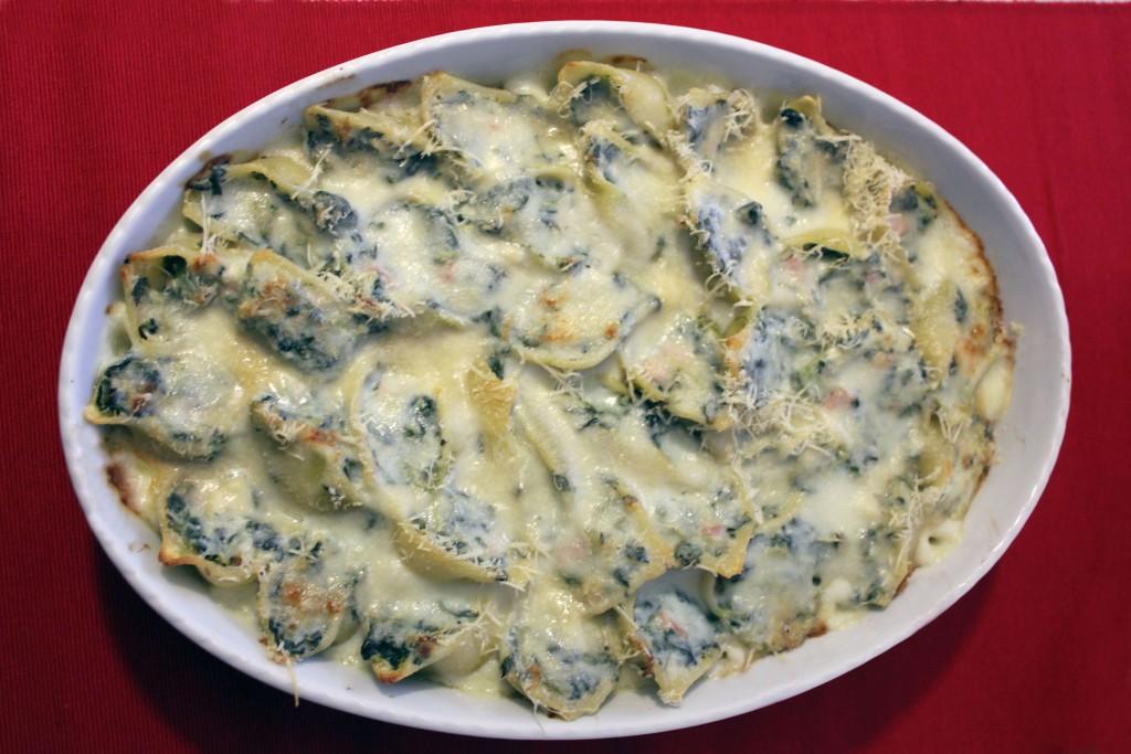 CucinaMonAmour_conchiglioni_ricotta_bietole6