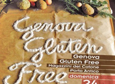 Concorso Gluten free 2016