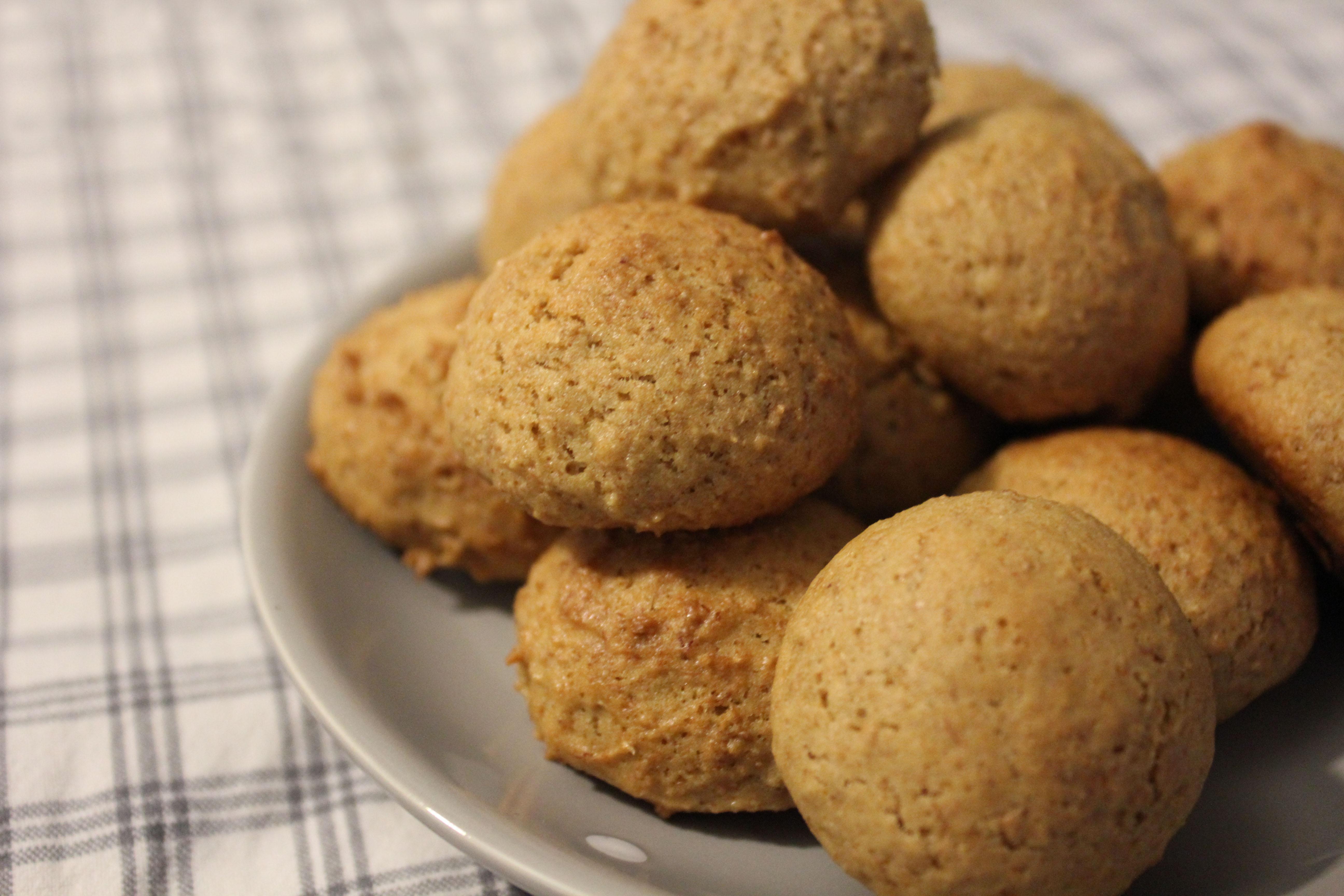 CucinaMonAmour_biscotti_banana_senza_lattosio_2