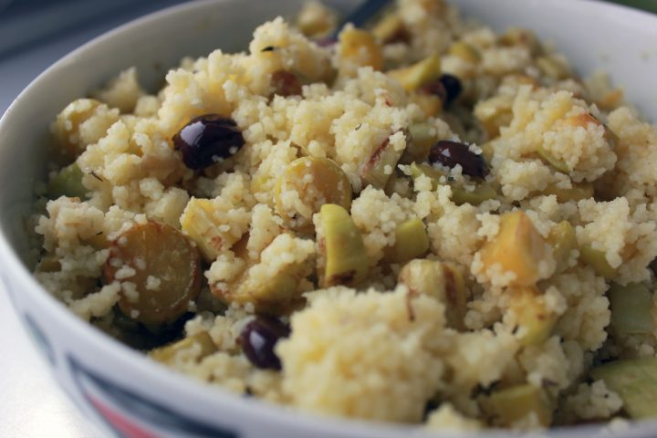 CucinaMonAmour_couscous_zucchine_olive_2
