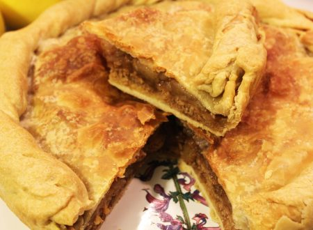 Apple Pie – torta di mele Usa