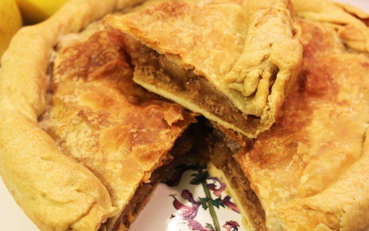 Apple Pie – torta di mele Usa