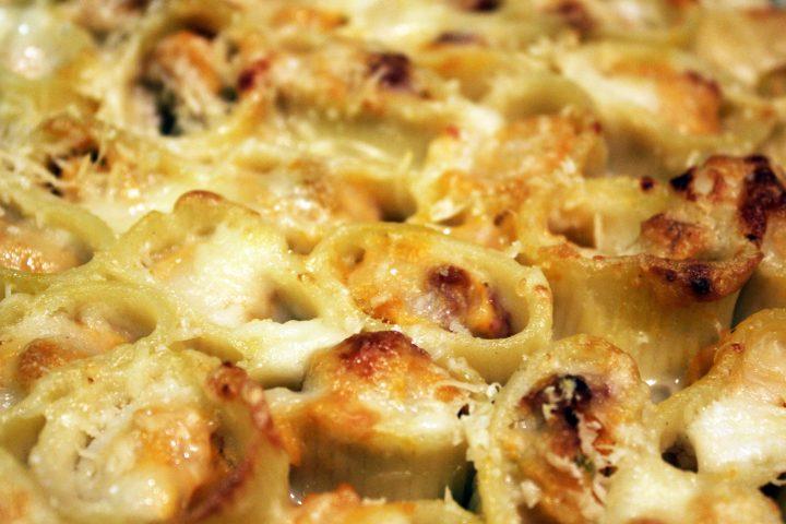 CucinaMonAmour_pasta_al_forno_zucca_salsiccia_taleggio1