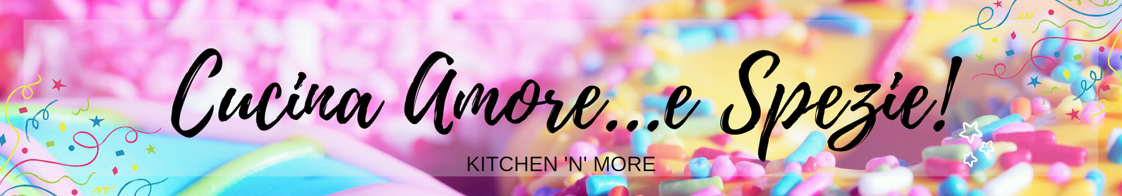Cucina Amore…e Spezie!