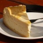 Soufflé Cheesecake