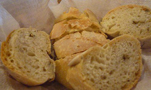 Pane Al Finocchietto