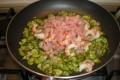 Zucchine Ai Gamberetti