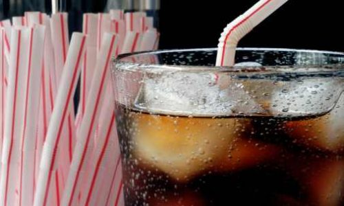 coca cola fatta in casa