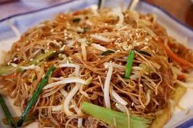 Ricerca ricette con ricetta spaghetti di soia con verdure for Ricette cinesi riso