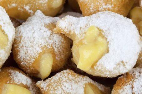 Dolci di carnevale: Tortelli o Castagnole