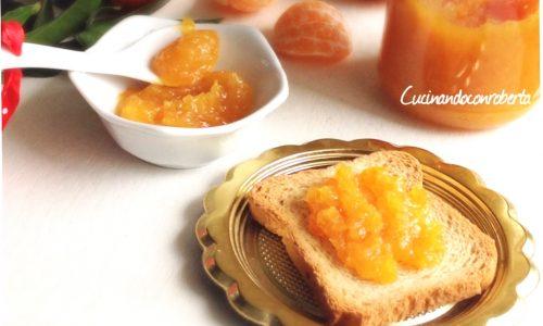 Confettura di Clementine