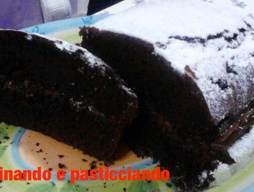 Plumcake al cioccolato