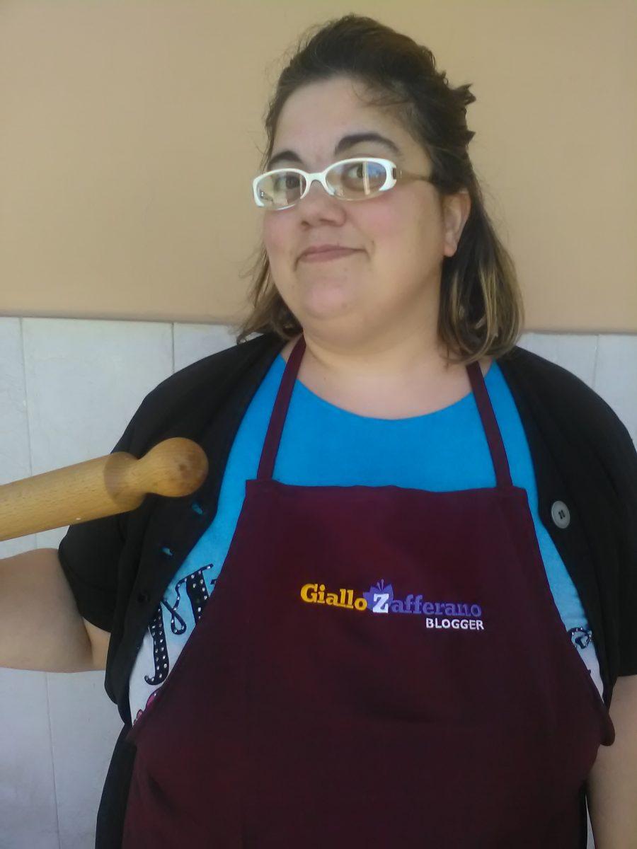 mi presento | La cucina di nonna Lina