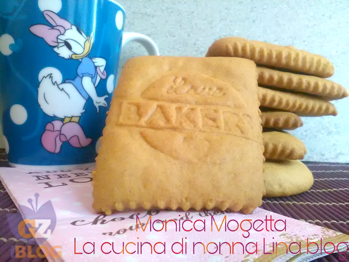 Biscotti da colazione con tenerotta e farina macinata a pietra