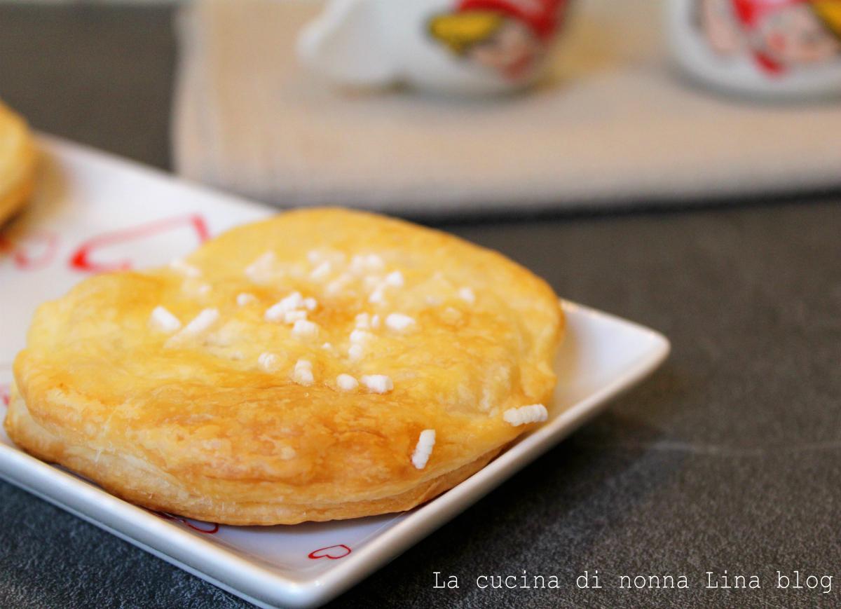 Ananas nascosto, ricetta dolce facile