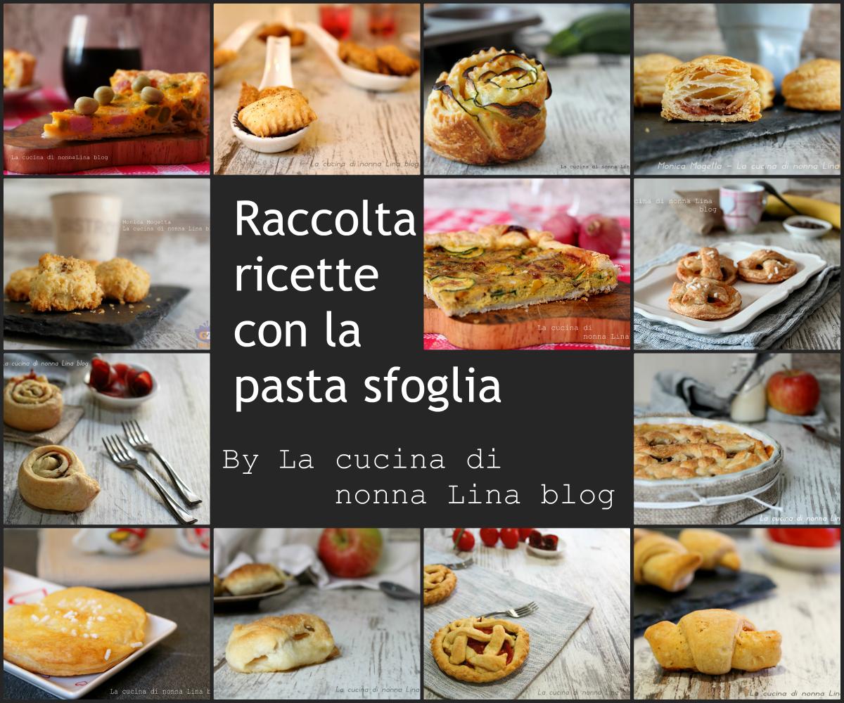 ricette di cucina | la cucina di nonna lina - Blog Di Cucina Dolci
