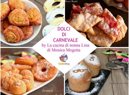 Dolci di carnevale ricette facili e tradizionali