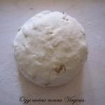 pane al latte con noci