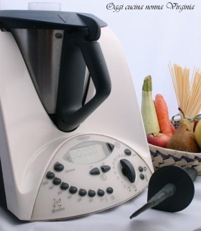 Ricette Bimby per imparare ad usarlo e cucinare facile e veloce