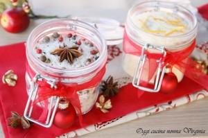 Regali di Natale video ricetta, Oggi cucina nonna Virginia