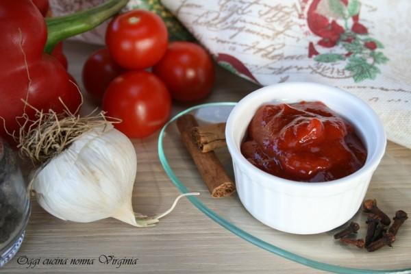 Come fare il ketchup in casa la ricetta semplice senza conservanti - Come fare il corallo in cucina ...