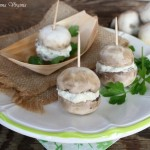 baci salati champignon,Oggi cucina nonna Virginia
