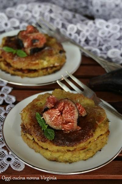 Ricetta biscotti torta gambero rosso ricette di laura for Gambero rosso ricette
