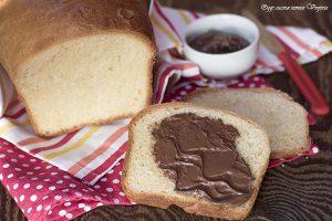 Pan brioche ricetta tradizionale e Bimby