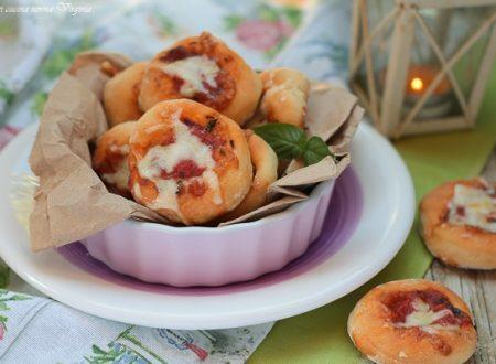 Pizzette di rosticceria