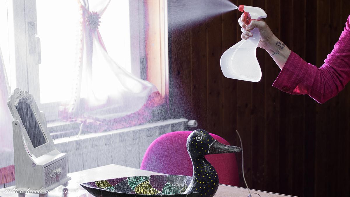 Deodoranti per ambienti naturali e fatti in casa sicuri ed ecologici - Detersivi ecologici fatti in casa ...