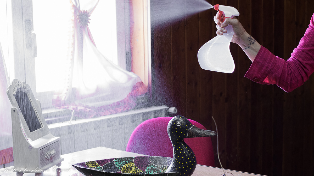 Deodoranti per ambienti naturali e fatti in casa sicuri ed - Detersivi ecologici fatti in casa ...