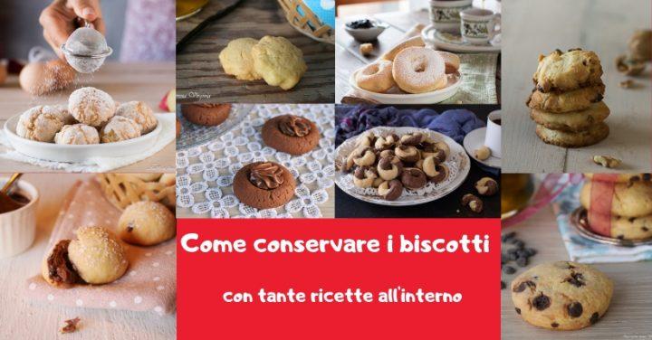 Come conservare i biscotti. fbjpg