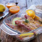 Come marinare la carne di maiale