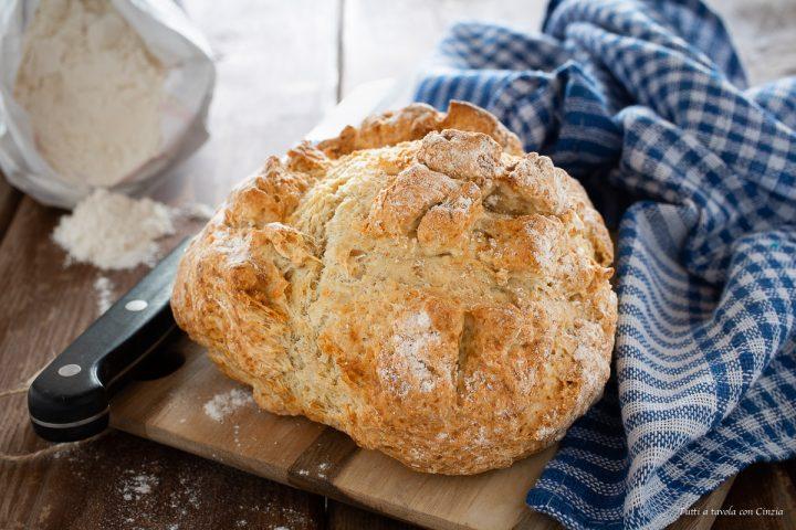 come fare il pane morbido senza lievito commercio binario opzione esperto offerte di lavoro a domicilio manuali