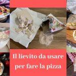lievito per pizza fatta in casa fb