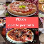 Pizza ricette fb