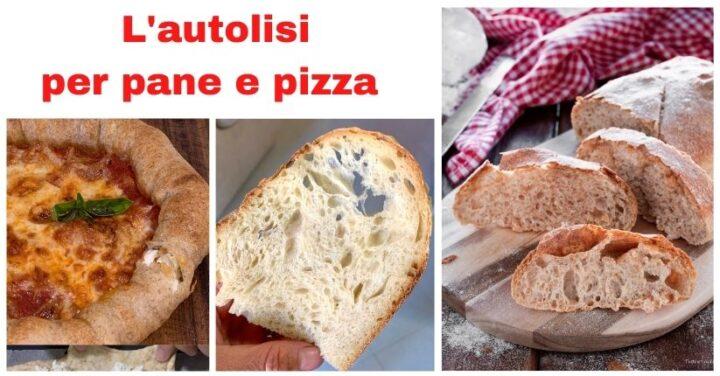 Autolisi pane e pizza fb