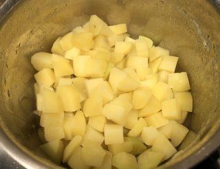 patate cubettate