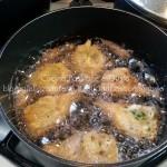 carciofi fritti in padella